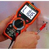 PM18C True RMS Digital Multimeter AC/DC LCD Display Multimeter