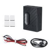 eWeLink Interruttore per porta del garage intelligente WiFi Apri porta per garage WiFi remoto Interruttore di controllo APP per smartphone