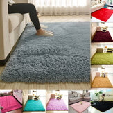 80X120CM Soft Fluffy Rugs Shaggy Area Rug Home Carpet Vloermat Woonkamer Carpet Soft Cosy Bedside Floor Yoga Matten