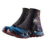AonijieE9411زوج36-43حجم الحذاء يغطي تسلق الدراجات ضد للماء الثلوج يغطي الرجل يندبروف الرمال حامي الحذاء