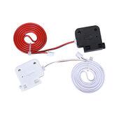 Module de détection de rupture de filament pour détecteur de faux-rond de matériau d'extrudeuse de Filament de 1.75mm pour imprimante 3D
