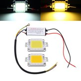 9W Waterproof High Power LED Driver Supply SMD Chip untuk Light AC85-265V
