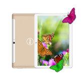 Оригинал Коробка Binai G10Max 32GB MT6797X Helio X27 Deca Core 10.1 дюймов Android 7.1 Dual 4G Tablet Gold