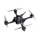 BETAFPV HX100 SE 100mm F4 OSD AIO 5A ESC 1S Palito FPV Racing Drone PNP BNFw / 1102 13500KV Motor M01 Câmera 600TVL AIO 25mW VTX V2.1