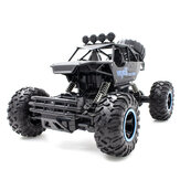 Flytec 8860 1/12 2.4G 4CH Alloy Body Shell LED Light RC Car Crawler Off-Road Truck RTR Model
