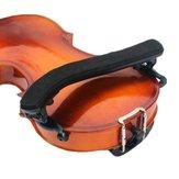 Zebra 3 / 4-4 / 4 Spallaccio per violino universale Spalla regolabile per accessori per violino