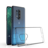 Bakeey Ultra-thin Transparent Soft TPU Protective Case For OnePlus 8 Pro