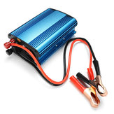 XUYUAN 12 V / 24 V para 220 V 3000 W / 4000 W Car Power Inverter Conversor USB Sine Wave