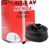 Kenda Bike Bicycle Inner Tube 29x19 Or 23 AV 0250 Inner Tire