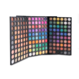 POPFEL 180 Earthy Colorful Eye Shadow Palette