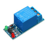 3pcs 1 Channel 12V Relay Module Relay Low Level Trigger