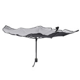 Car Umbrella Shape Sun Shade Parasol Auto Front Window Sunshade Covers Anti UV
