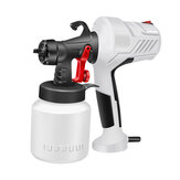 650W 800ML Multi-function Handheld Paint Spraying Machine Electric Paint Sprayer Wall Car Paint Tool