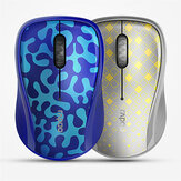 RAPOO M280 Multi-mode Wireless Mouse bluetooth 3.0/4.0 + 2.4GHz Silent Wireless 1300DPI Office Gaming Mouse