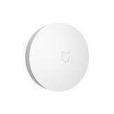 Asli Xiaomi Mijia Smart Home Zig bee Wireless Smart Switch Touch Button ON OFF WiFi Remote Control Switch