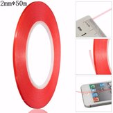 2mm Adhesive Double Side Tape Sterk Sticky Voor Samsung iPhone Cell Phone Repair