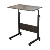 Original              Adjustable Laptop Table Removable Notebook Desk Portable Trolley Sofa Bed Tray Computer Shelf Base