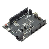 SAMD21 M0 Module Development Board Support UNO RobotDyn for Arduino - products that work with official Arduino boards