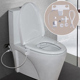 Honana WX 1 Universal Type Simple Using Toilet Spray Portable Bidet Female Flushing Device