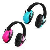 Çocuklar Kulak Muffs İşitme Koruma Gürültü Azaltma Çocuk Kulak Savunucuları Güvenlik Telefon Kulaklığı