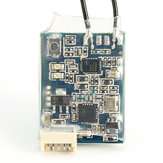 FrSky XSR 2.4GHz 16CH ACCST Receiver Board S-Bus CPPM Output Support X9D X9E X9DP X12S X Series