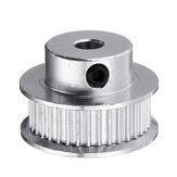 36 Tanden 8mm Boring Aluminium Timing Katrol voor 6mm GT2 Riem 3D Printer Onderdeel