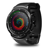 Zeblaze THOR PRO 3G bluetooth Opkald 1,53 tommer IPS 1 GB + 16 GB GPS WIFI Smart Watch-telefon