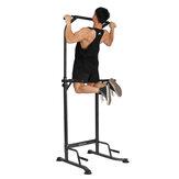 [EU Direct] XMUND XD-PT2 Multifonction Power Tower Barre horizontale réglable Traction Stands Barre de traction Gym Musculation Équipement de fitness