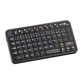 Rii i5BT bluetooth Wireless Mini Keyboard for IOS Windows Android TV Box