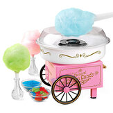 Cotton Candy Maker Machine Nostalgia DIY Cotton Candy Sugar Machine For Kids Gift Children