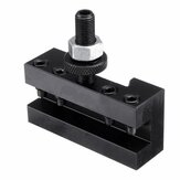 Machifit 250-401 Quick Change Turning and Facing Holder for Lathe Tool Quick Change Post Holder