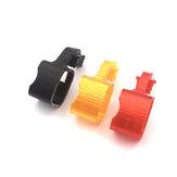 Mocowanie kamery TPU Czarny / pomarańczowy / czerwony do zestawu Insta 360 GO Camera Betafpv 85 Rack 15 stopni