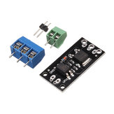 5pcs D4184 Isolated MOSFET MOS Tube FET Relay Module 40V 50A Geekcreit for Arduino - products that work with official Arduino boards