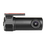 1080P FHD WiFi Mini Auto DVR Dash Cam Rückfahrkamera Video Loop Recording Recorder APP
