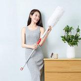 YIJIE YB-04 Регулируемый пыльник Щетка Пылесос Static Анти Пыль для чистки мебели Очистка окон Кисти