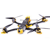 Flywoo Mr.Croc-HD 285mm 7 Inch 6S F4 Bluetooth FPV Racing Drone w/ DJI FPV Air Unit
