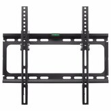 Soporte inclinable para montaje en pared para TV para la mayoría de 26-55 Inch LED, LCD Soporte para TV de plasma
