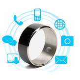 JAKCOM NFC Magia Smart Werable Devices Finger Anillos para Smartphone