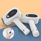 Bakeey BS-901 Laserowe urządzenie do usuwania włosów Home Smart Mini urządzenie do usuwania włosów wielofunkcyjny artefakt do usuwania włosów