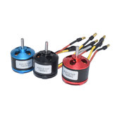 AURORA RC A2212 1400KV Brushless Motor for RC Drone Model Airplane Front Pull Trainer 3D Stunt Light Plane