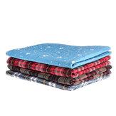 Almofada de cama lavável à prova d'água Incontinência para crianças idosas almofada protetora de colchão