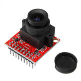 XD-95 OV2640 Camera Module 200W Pixel STM32F4 Driver Support JPEG Output Geekcreit for Arduino - products that work with official Arduino boards