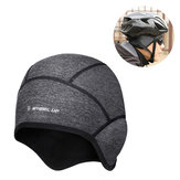 Wheel Up Outdoor Sports Bike Fleece Hat Inverno Ciclismo Snow Warm Windproof Fleece Thermal Riding Hat