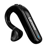 Lenovo T16 TWS Wireless Hanging Ear Bluetooth Headset Noise Reduction Headphones Stereo Sports Earbuds Bluetooth Earphones