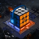 Giiker i3s AI Intelligent Super Cube Smart Magic Magnetic bluetooth APP Sync Puzzle zabawki od