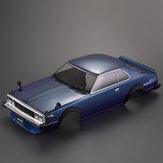Killerbody 48700 1977 Skyline 2000 GT-ES Gotowe części zamienne do karoserii samochodu RC