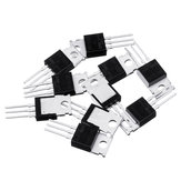 50Pcs IRF3205 IRF3205PBF MOSFET MOSFT 55V 98A 8mOhm 97.3nC TO-220 Transistor