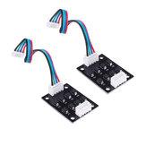 2 Stks Nieuwe TL-Soepeler V1.0 Addon Module voor 3D Printer Motor Drivers