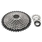 BIKIGHT 11-42T 10 Speed Mountain Cycling Freewheels Bicycle Flywheel Bike Cassette Part