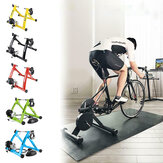 DETER MT-04 Indoor 26-28 inch Bike Roller Trainer Riding Platform Cycling Training Bike Holder Exercise Fitness Stand